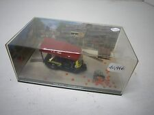 AD439 FABBRI UH JAMES BOND 007 TUK TUK 1/43 N° 29 OCTOPUSSY