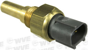Engine Cooling Fan Switch WVE BY NTK 1S1389