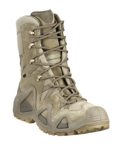 LOWA Zephyr GTX HI TF Tactical Military Outdoor Boots Stiefel Wanderschuhe