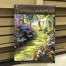 A Mother's Garden of Prayer : Cultivating a Lifestyle of Praying for Your SIGNED