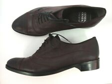 Costa COSTA studio Chaussures Basses Cuir Foncé-violet 37 NEUF