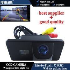 Reverse Camera Caméra de recul pour BMW E81 E87 E90 E91 E92 E60 E61 E62 E64 X5