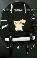 NWT Pokemon Pikachu 1975 Aolida Limited Edition Backpack