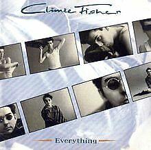 Everything (1987) von Climie Fisher | CD | Zustand sehr gut