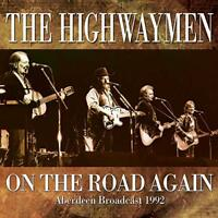 Highwaymen - On The Road Again [CD]