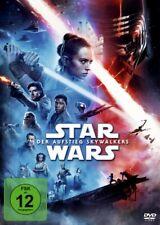 Star Wars: Episode IX (9) - Der Aufstieg Skywalkers                  | DVD | 043