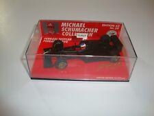 1:43 MINICHAMPS MICHAEL SCHUMACHER FERRARI TESTCAR FIORANO 1998