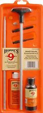 Hoppe's Shotgun Cleaning Kit - Complete All Gauge Shot Gun 10 12 16 20 410 SGOUB