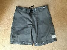 BILLABONG GARAGE Collection Boardshorts Adult 32W