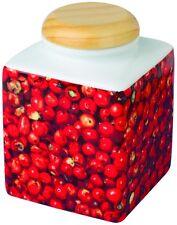 "I.H.R ""Spicy"":contenedor para especias de cerámica made in Germany"
