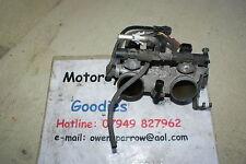 suzuki an650 an 650 burgman carb throltle body injection   AN650 AN 650