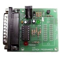EEPROM Programmer Kit - Requires Assembly