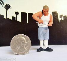 "RARE Lil Locsters Series # 5 Lil Chuco Vato Homies Diorama Figure Figurine 2.5"""