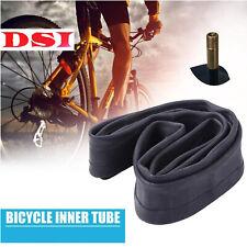 "DSI BICYCLE INNER TUBE Pair BMX Bick Tire/Tyre 16*1.9-2.125"" Schrader Valve (2)"