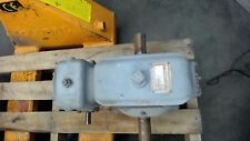 Perfection America Td 880400B Left/Right Double Reduction Gear Reducer 400:1