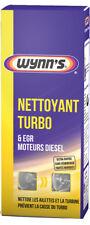 WYNN'S NETTOYANT TURBO & EGR 325ml