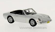 wonderful modelcar VW PUMA GTE SPIDER (Brazil) 1971  - red - 1/43 - lim.ed.