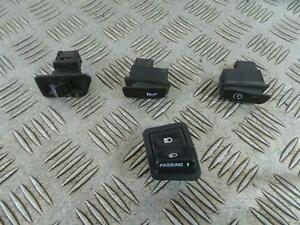 SYM JET 4 125 2015 Switches