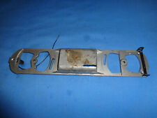 Lionel #2343 F3 Diesel Locomotive Powered A Unit Frame. Part #2333-20