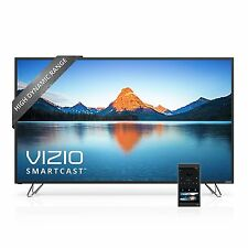 "VIZIO SmartCast 50"" Class Ultra HD Home Theater Display - M50-D1 NEW NEW NEW"