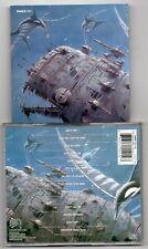 Asia - Aqua  (CD 1998)