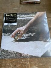 Big Thief - Mythological Beauty - Vinyl - *Brand New* w/ digital download