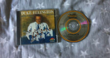 DUKE ELLINGTON. AND HIS ORCHESTRA 1927-1931. MADE IN EEC 1990. 23 TRACKS.