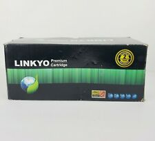 Linkyo Premium Cartridge LY-BR-TN660D Black High Yield Toner For Brother 2-Pack