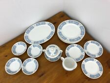 Johnson Bros Ironstone Made Made In England 16 Piece Dinnerware China Dish Set