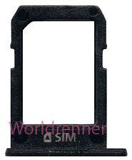 SIM Bandeja N Tarjeta Lector Soporte Card Tray Holder Samsung Galaxy Tab S2 9.7