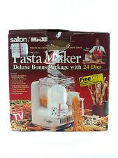 Popeil Automatic Pasta Maker 9024