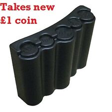 COIN DISPENSER CASH black TAXI DRIVERS MARKET TRADERS New £1 one poind coin
