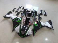 Fairings 2009-2012 For Yamaha YZF R1 Monster Energy Limited Fairing Bodywork Kit