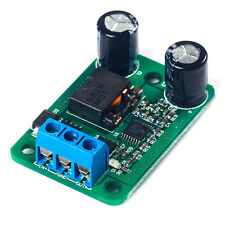 12V/24V (9-35V) to 5V 5A DC-DC Step Down Power Converter Module Replace KIM-055L