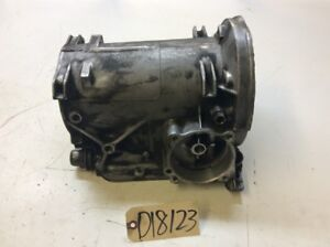 1968-1969 FORD C4 / C5 AUTO TRANSMISSION CASE FILL HOUSING CASE - DATE 6/1967