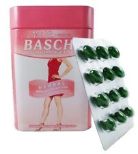 NEW Baschi Very Strong Weight Loss Slimming Fat Burner Diet Pills - 36 Capsules