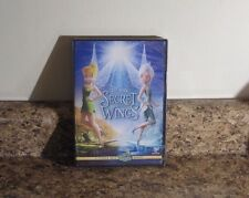 Disney Fairies Secret of the Wings (DVD, 2012) Sealed NEW