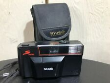 Kodak S100 EF 35mm Film Camera S Series With Case (untested)