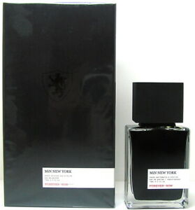 MiN New York Forever Now Scent Stories Vol.2/ch.04 Eau de Parfum Spray 75 ml