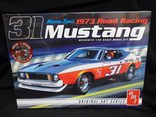 AMT896/12 1/25 Warren Tope 1973 Mustang