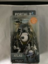 "NECA Portal 2 Atlas 7"" Action Figure NIB 2014 RARE"