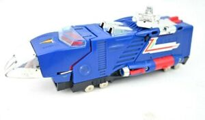 Vintage 1980 Takara - The Great Diaclone B4896 D-Fighter Ultra Rare Transformer