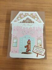 Too Faced Merry Christmas Gingerbread Set