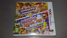 PUZZLE & DRAGONS S. MARIO BROS EDITION + P&D Z // JEU NEUF 2DS 3DS 3DS XL