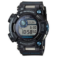 CASIO G-SHOCK FROGMAN Master of G Diver Watch G-Shock GWF-D1000B-1