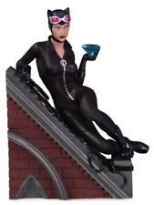 Batman-Villain Multi-Part Statue Catwoman 12 cm (Part 1 of 6) Collectibles