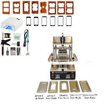 5 in 1 LCD Separator with start up Accessories shipped from UK