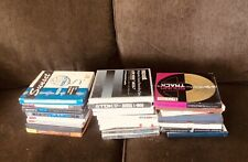 Lot Of 25 Reel To Reel Tapes Homemade And Professional Leader Tape