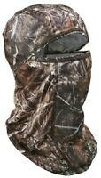 RealTree Face Mask Hunting Lightweight Form Fit ONE SIZE FITS MOST FREE USA SHIP