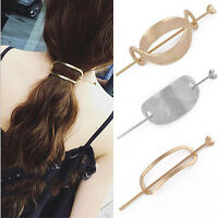 Women's Unique Chinese Vintage Hair Clasp Pins Hairpin stick Updo Accessories